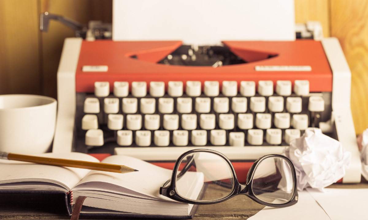 Defeat Writer's Block with These 16 Tips