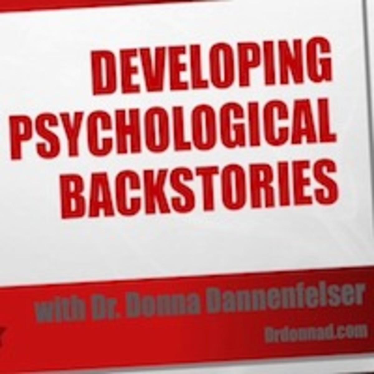 ws psychological backstory