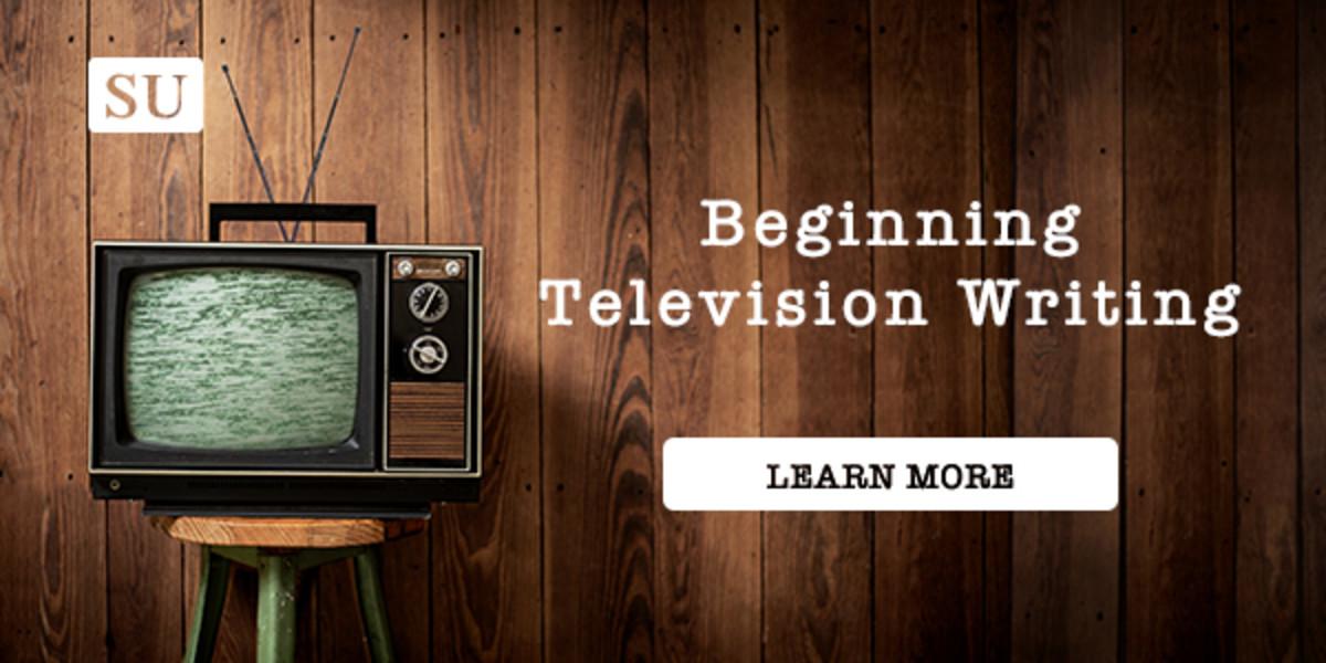 SU-2020-Beginning Television Writing-600x300-CTA