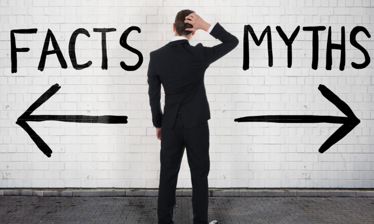 20 Screenwriting Myths