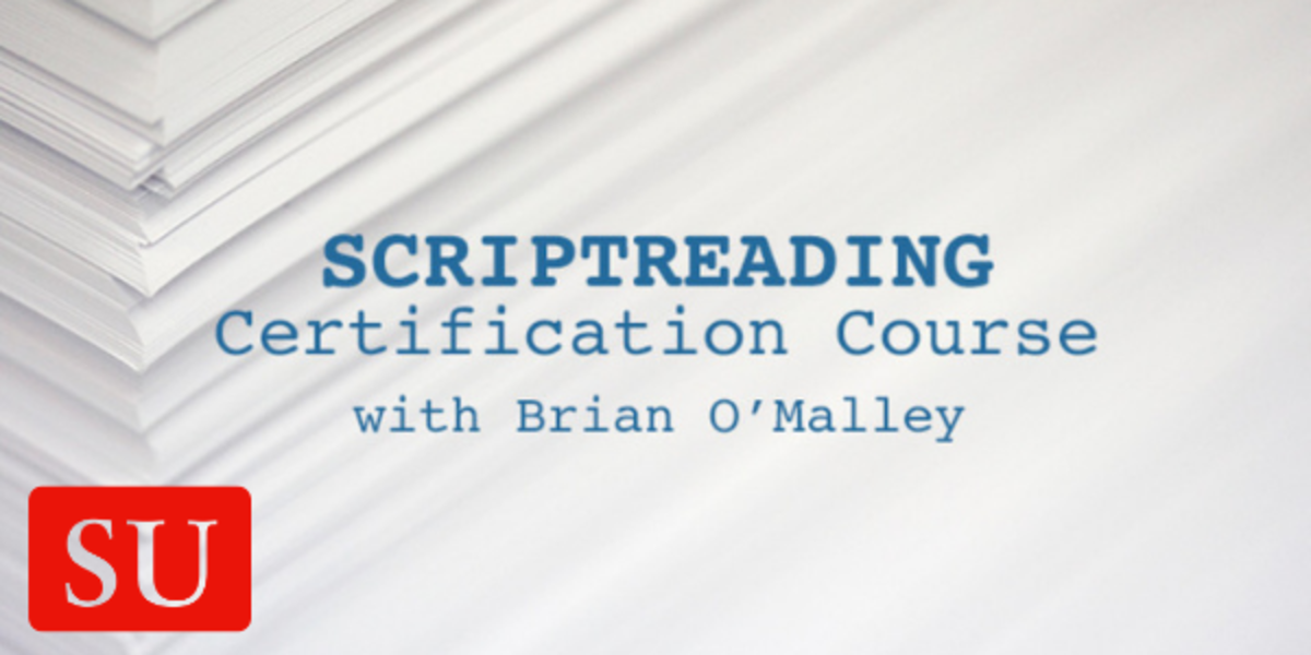 su scriptreading certification course