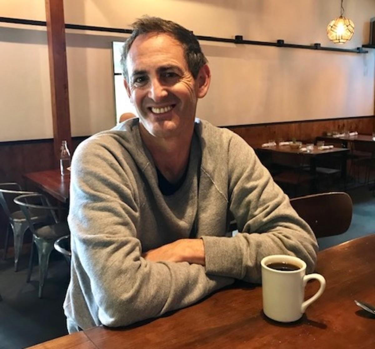 David Kohner Zuckerman