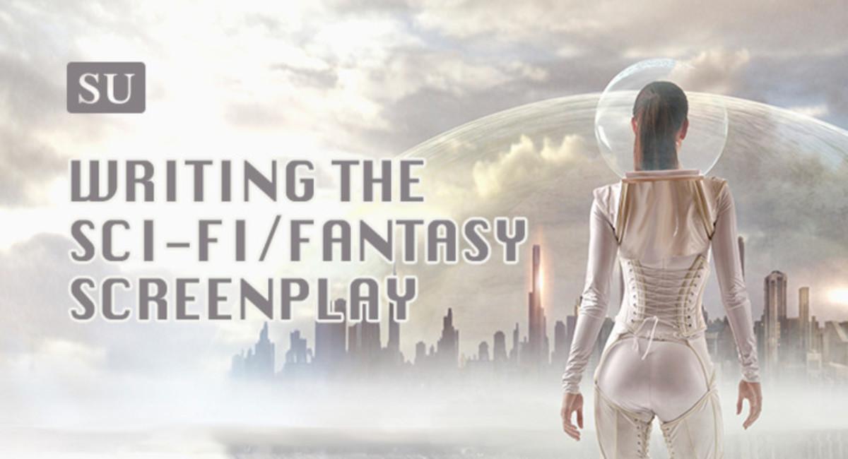 SU-2020-Writing The Sci Fi Fantasy Screenplay-800x385