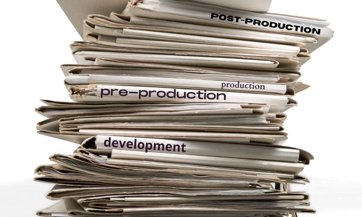 Writer's Draft vs. Production Draft_ What You Need to Know