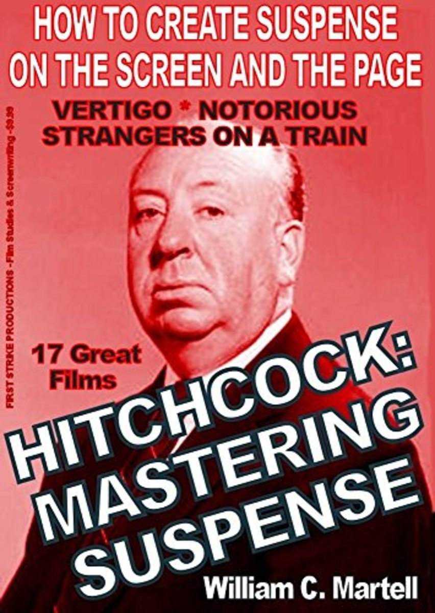 hitchcock mastering suspense william martell