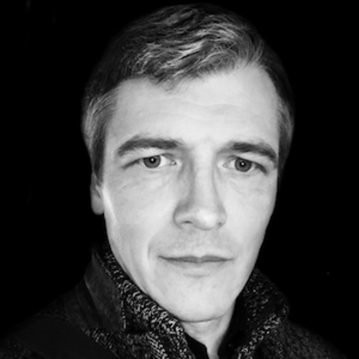 Dimitri Vorontzov