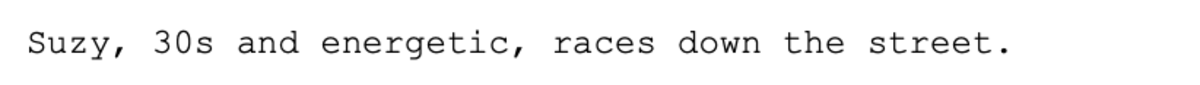 punctuation 7