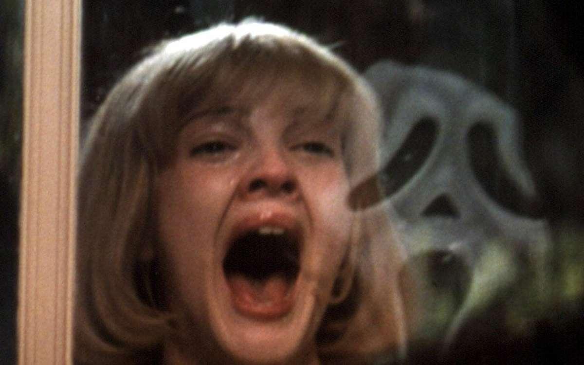 scream horror film