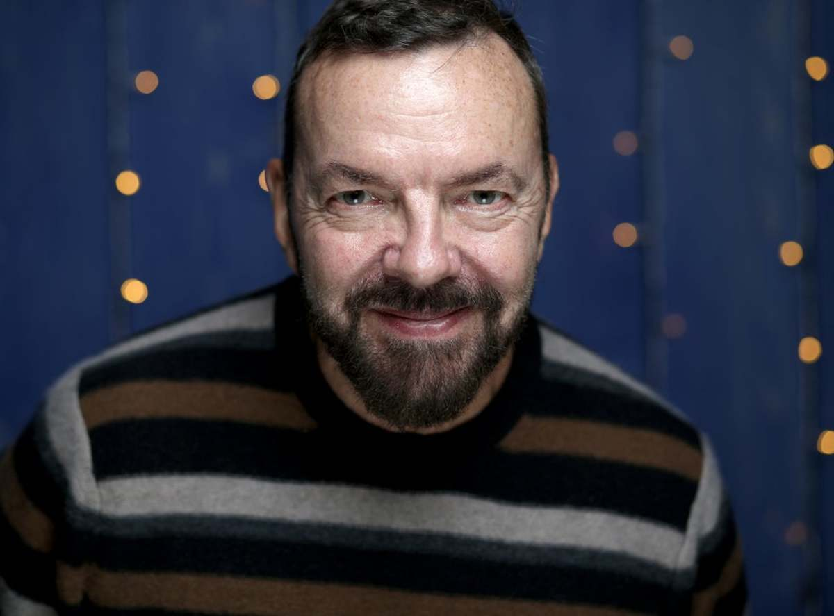 Alan Ball