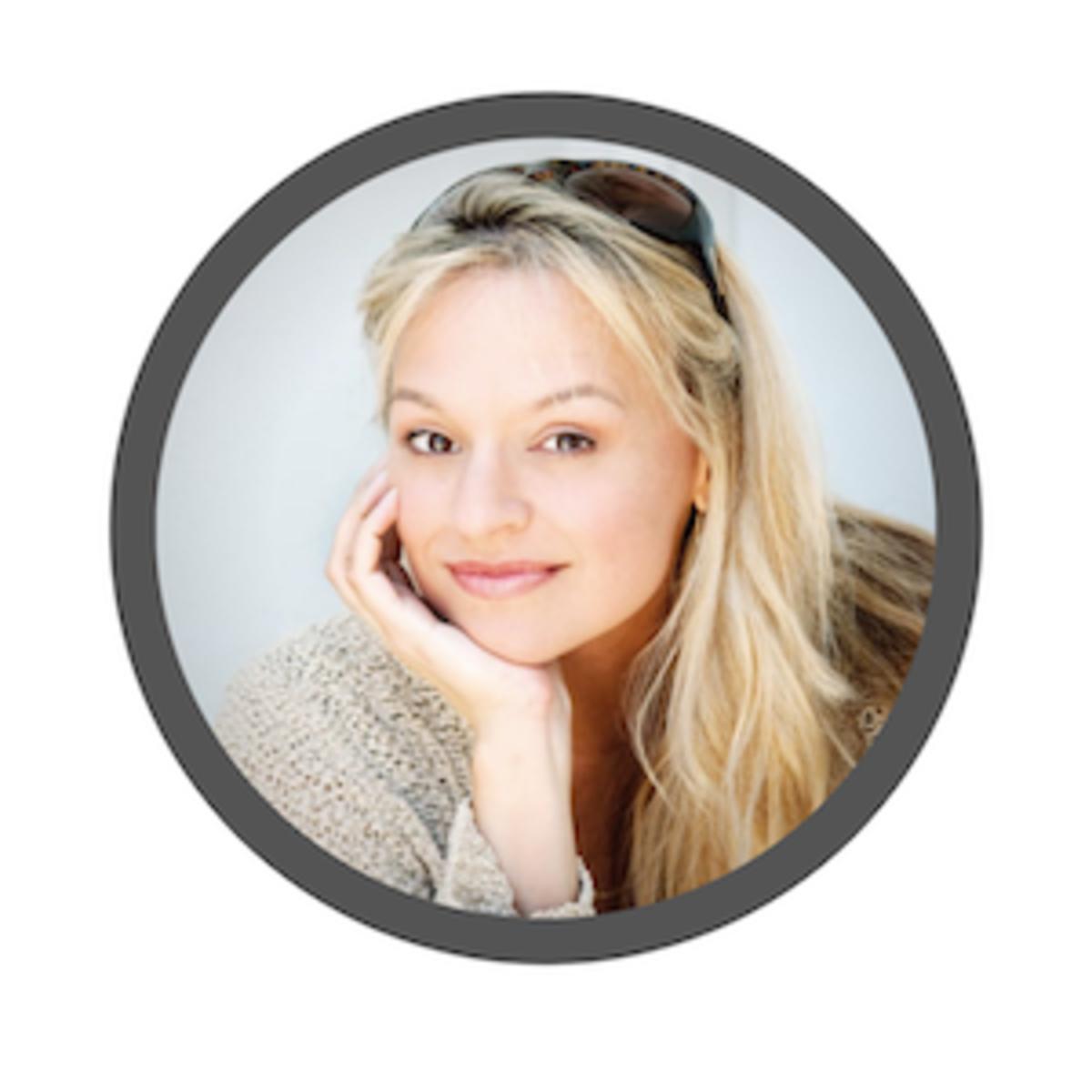 Christine Conradt-Script2021-Author