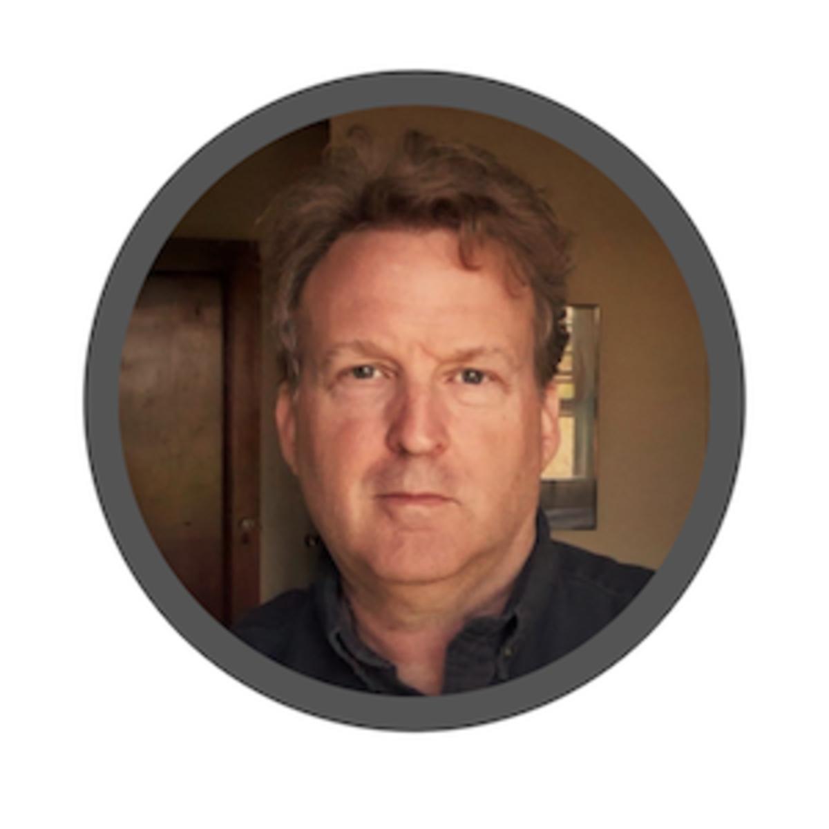 Frank Deese-Script2021-Author