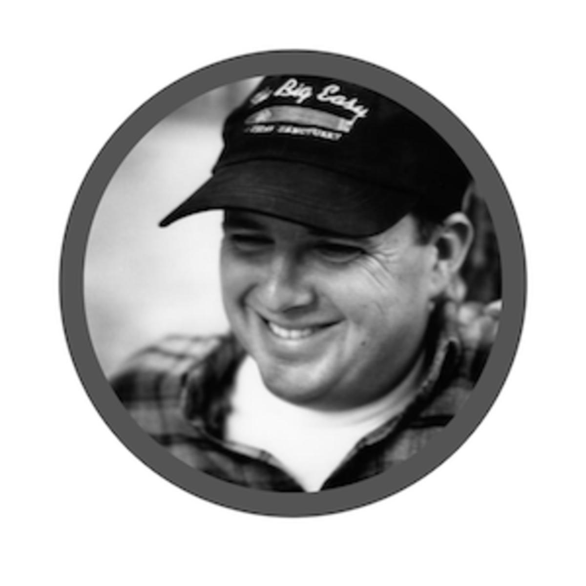 Doug Richardson-Script2021-Author