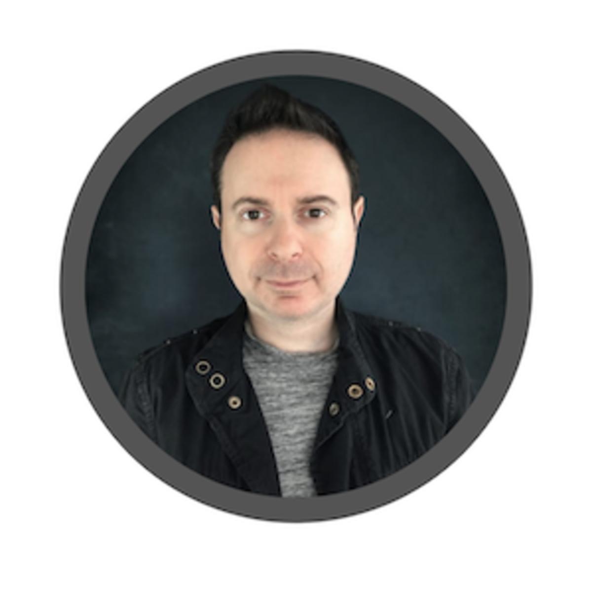 Dan Bronzite-Script2021-Author