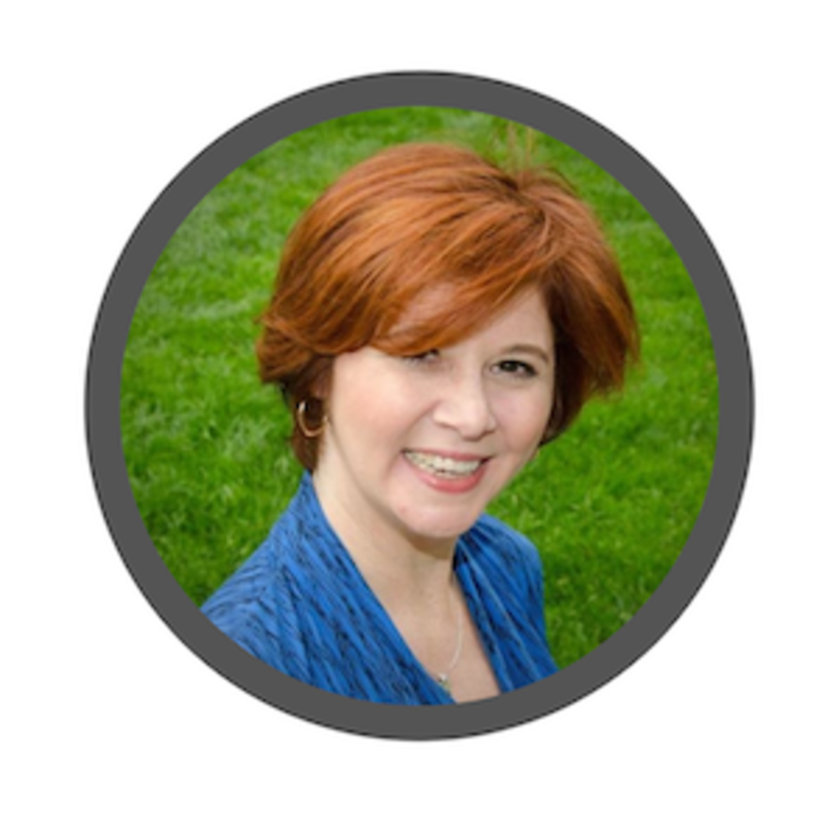 Debra Eckerling-Script2021-Author