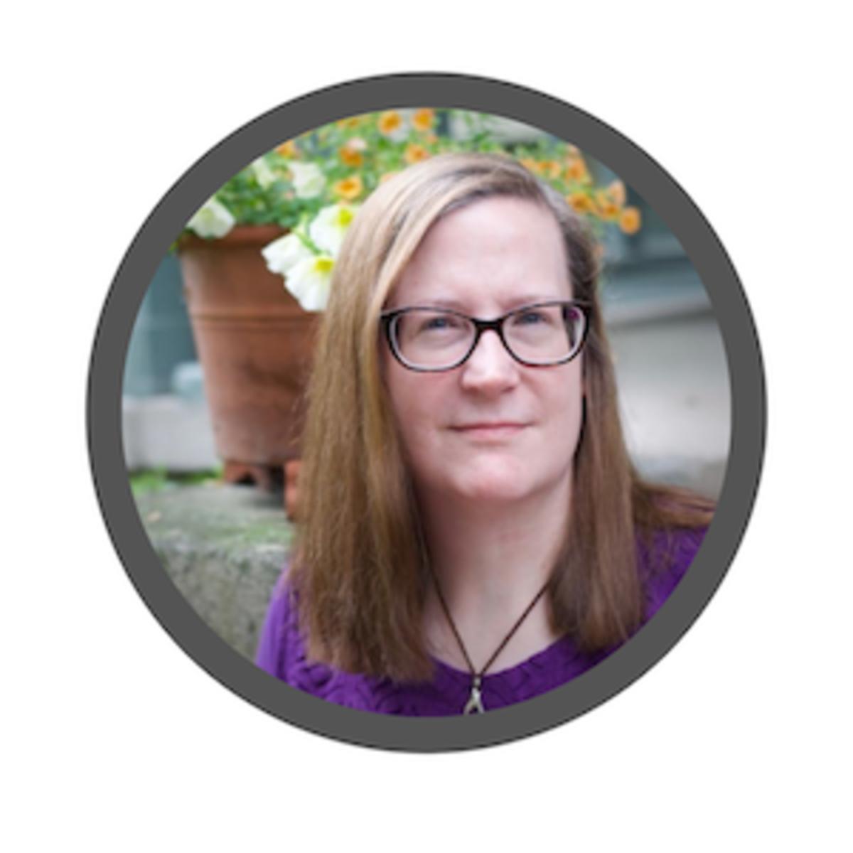 Paula Hendrickson-Script2021-Author