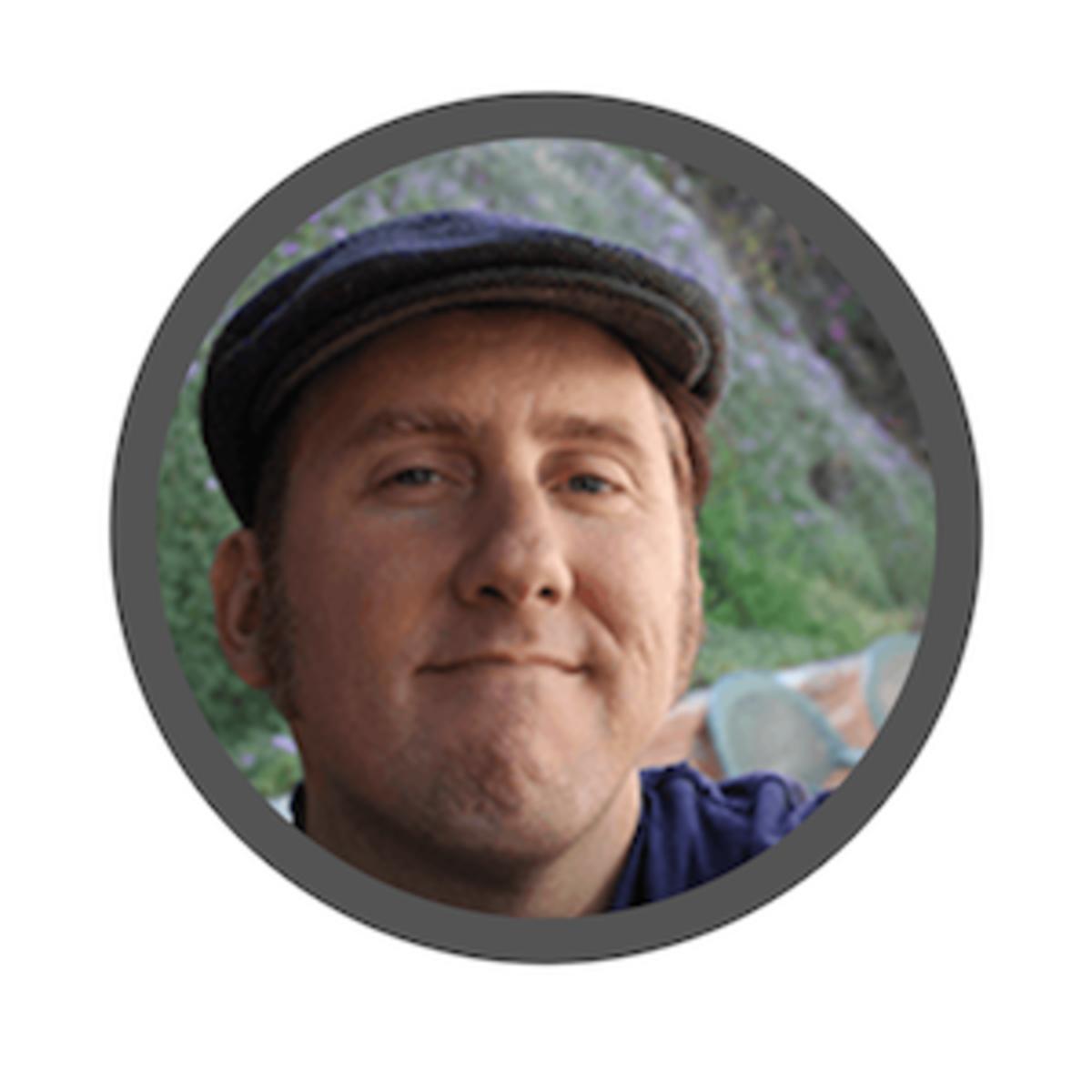 Brian O'Malley-Script2021-Author