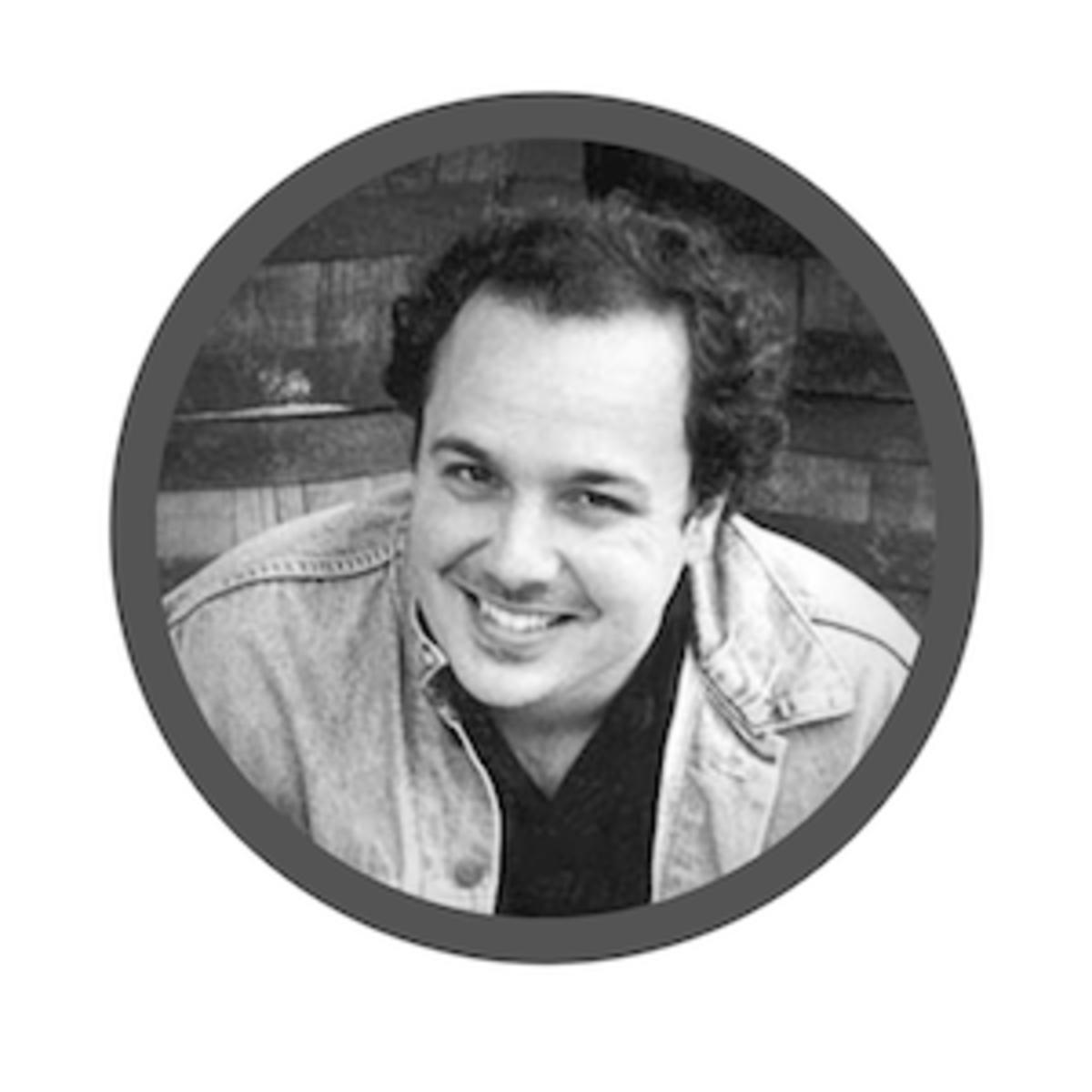 Paul Peditto-Script2021-Author