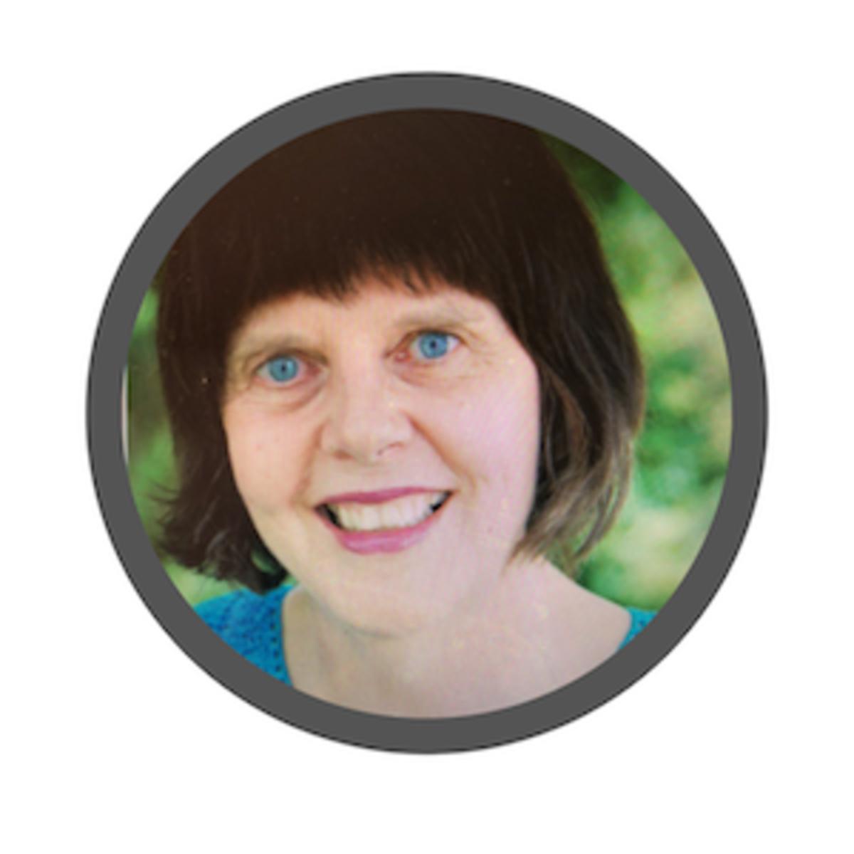 Joanne Wannan-Script2021-Author