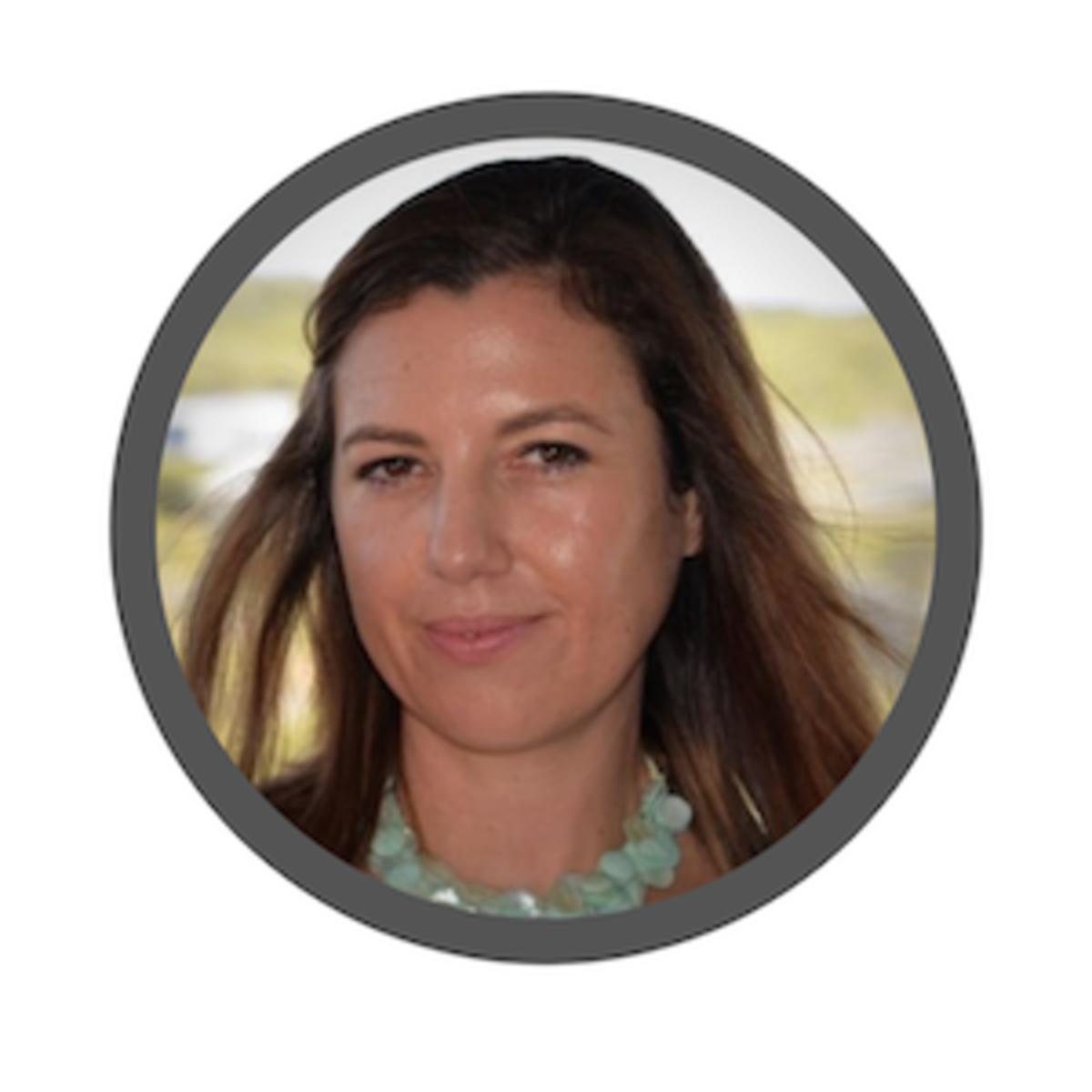 Belinda Downey-Script2021-Author