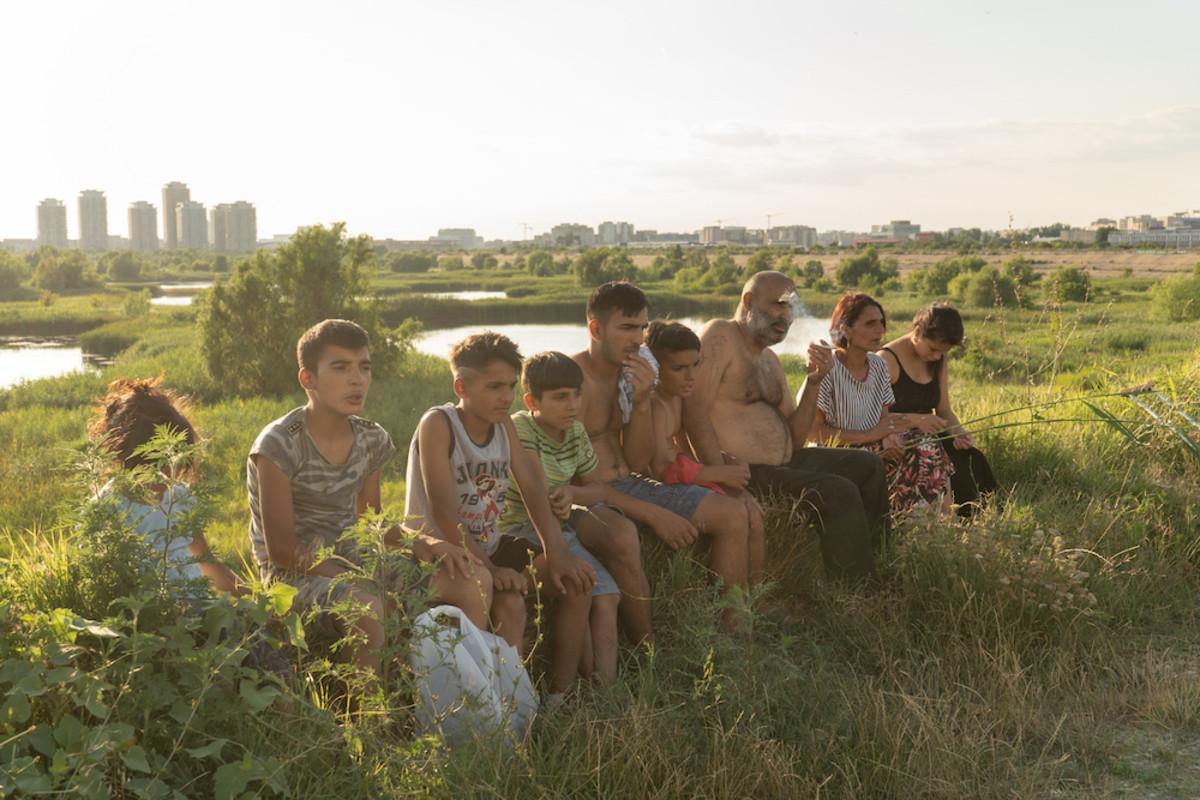 Acasa, My Home © Manifest Film, Courtesy of Zeitgeist Film