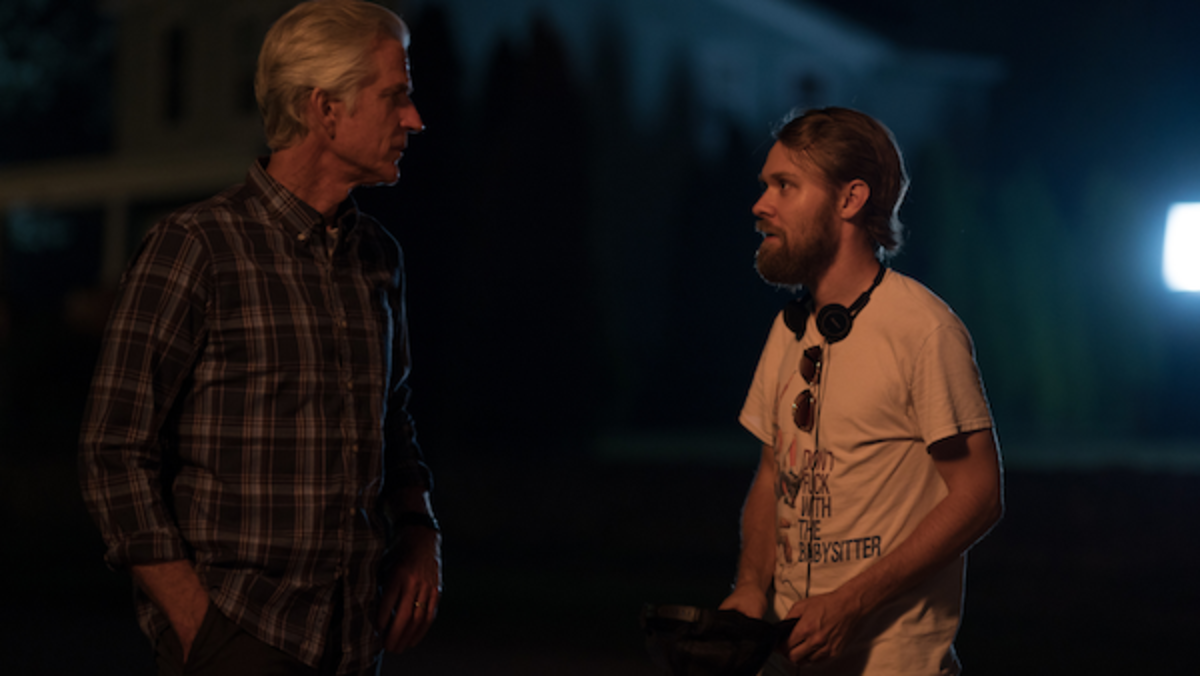 Interview with 'Wrong Turn' Director Mike P. Nelson - Script Magazine