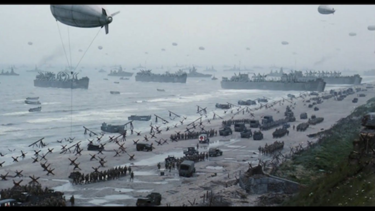 Saving Private Ryan, Dreamworks Pictures