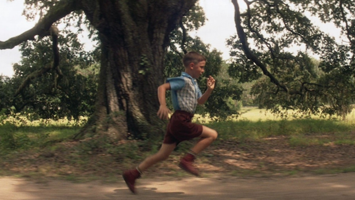 Forrest Gump, Paramount Pictures