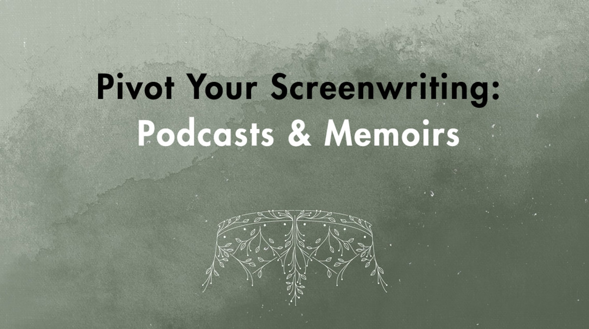 Pivot Your Screenwriting