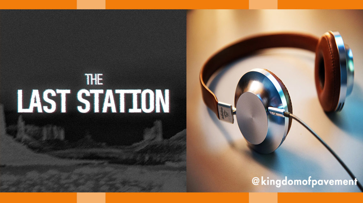 The Last Station Podcast