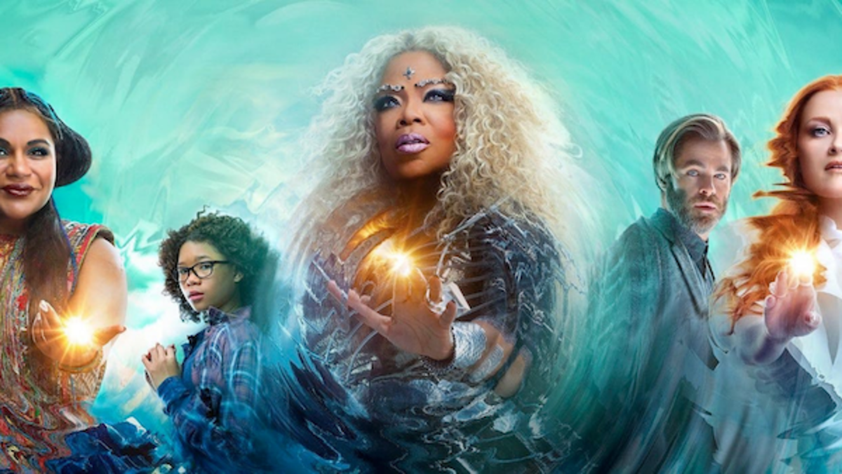 From Page to Screen—'A Wrinkle in Time' - Script Magazine
