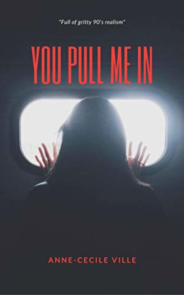 you pull me in
