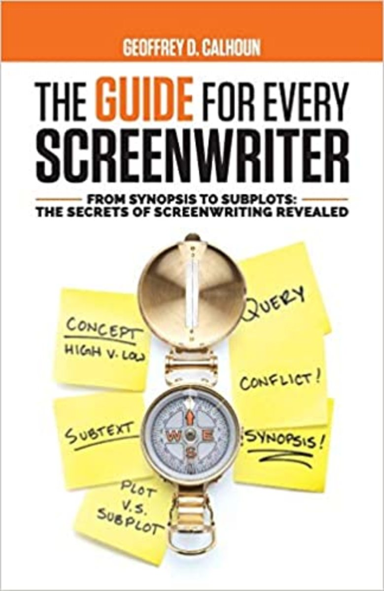 guide for every screenwriter