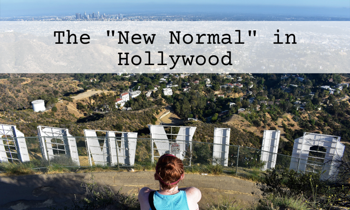 """Barri Evins shares advice for screenwriters on the """"new normal"""" in Hollywood"""