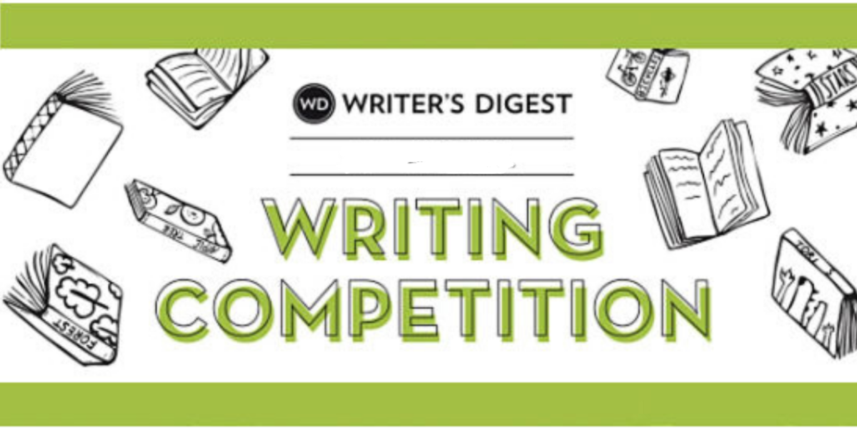wd writing competition