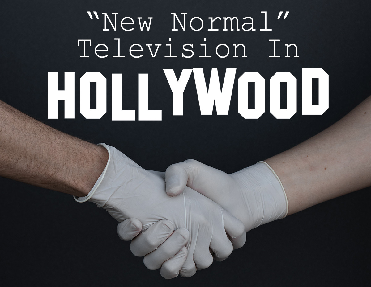 New Normal In Television