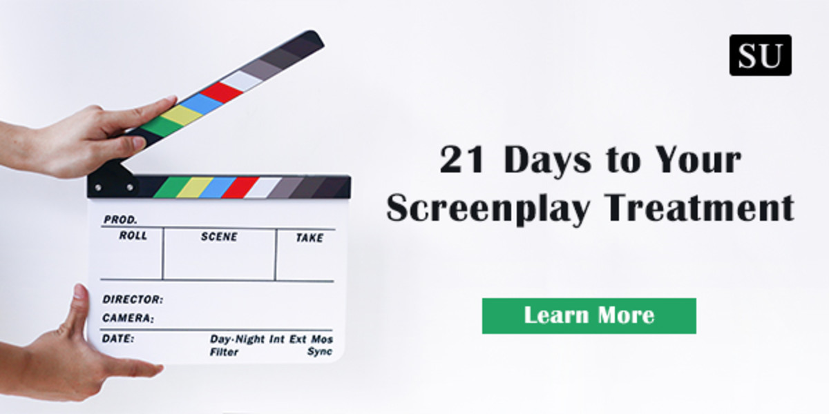 SU-2020-21 Days To Your Screenplay Treatment-600x300-CTA