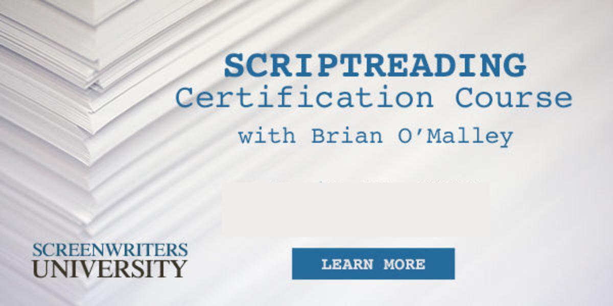 su scriptreading certification course