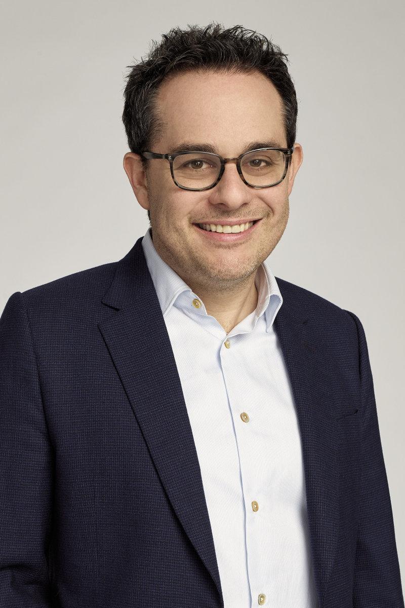 Austin Winsberg