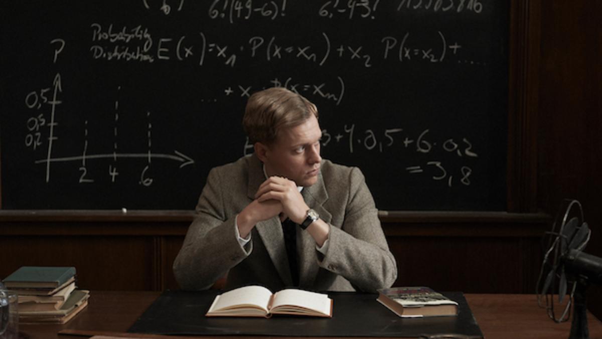 Adventures of a Mathematician, Samuel Goldwyn Films