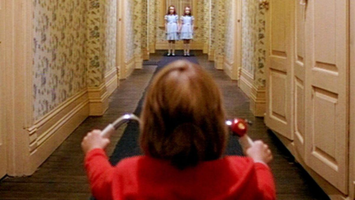 The Shining, Warner Bros.