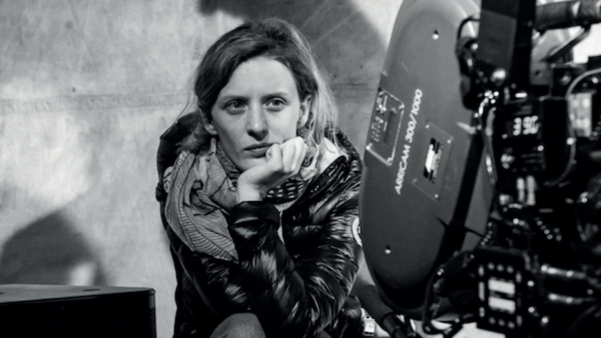 Writer-Director Mia Hansen-Løve. Courtesy of IFC Films.