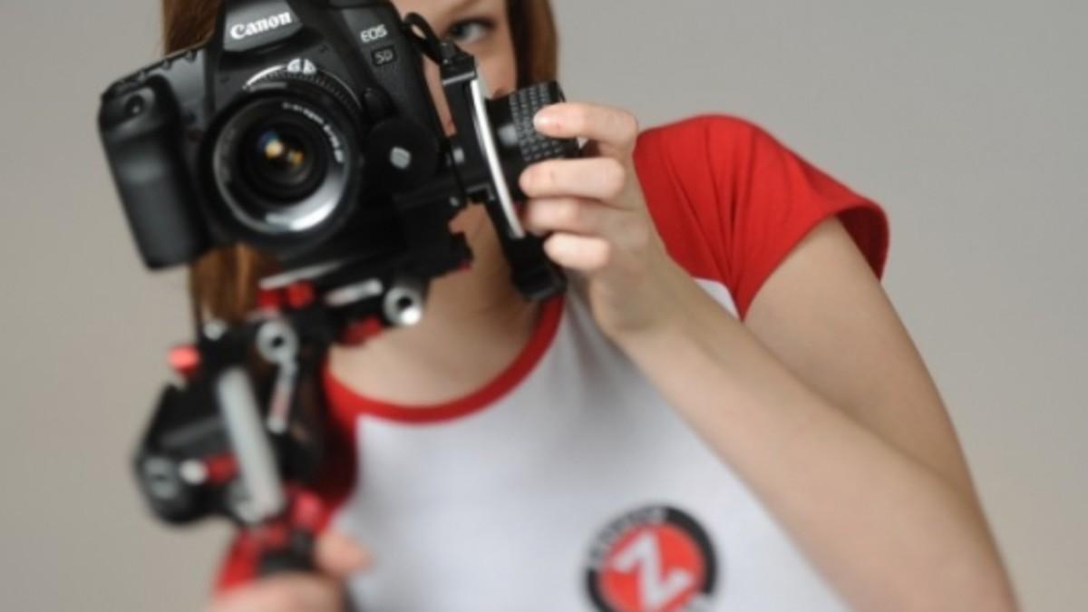 Female filmmakers rock