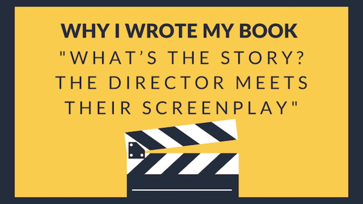 Why-I-Wrote-My-Book-Script