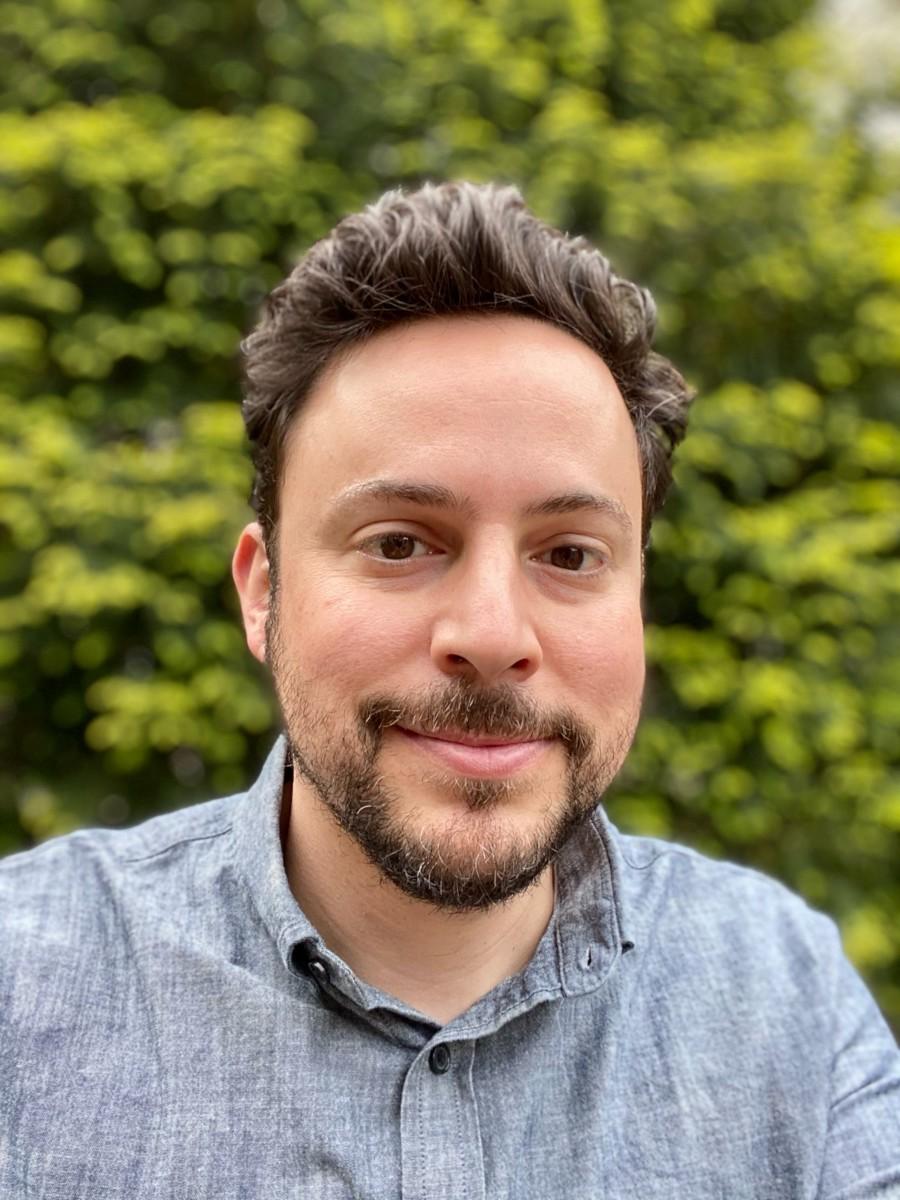 Jon Hirsch