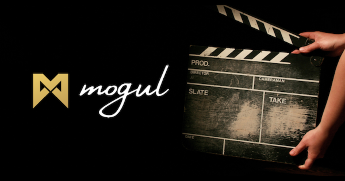 Reprinted with Permission from Mogul Productions
