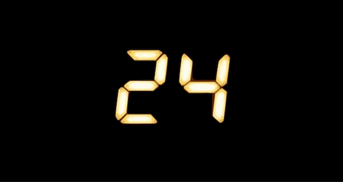 24, Fox Network