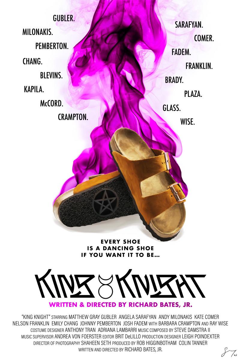 KingKnight_Poster_24x36_ScottMay