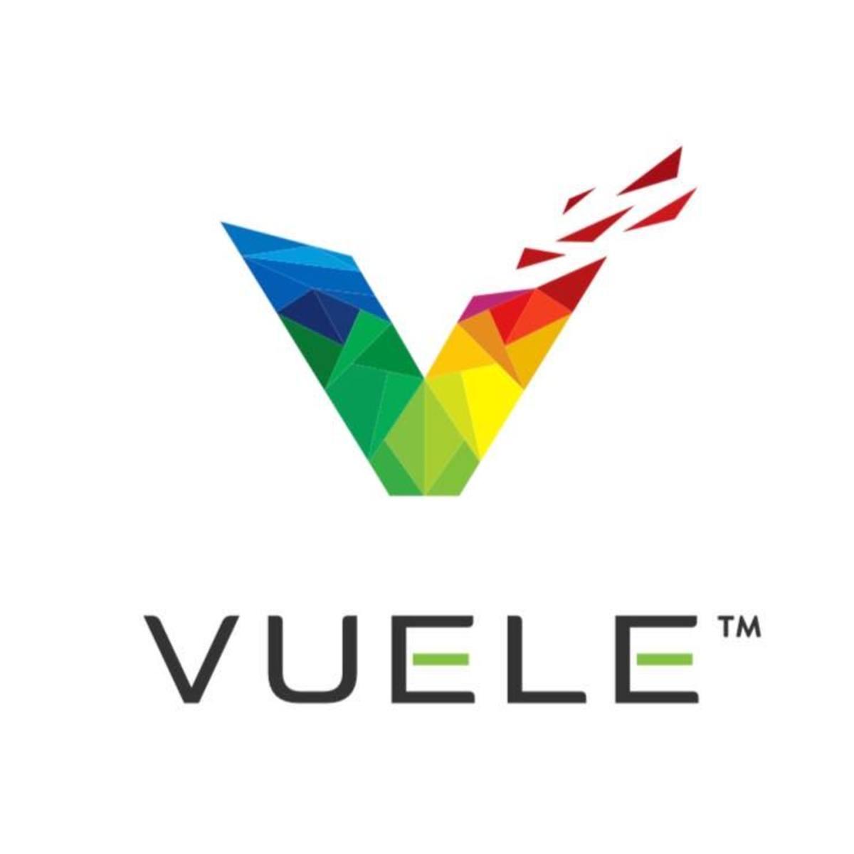 Vuele Logo