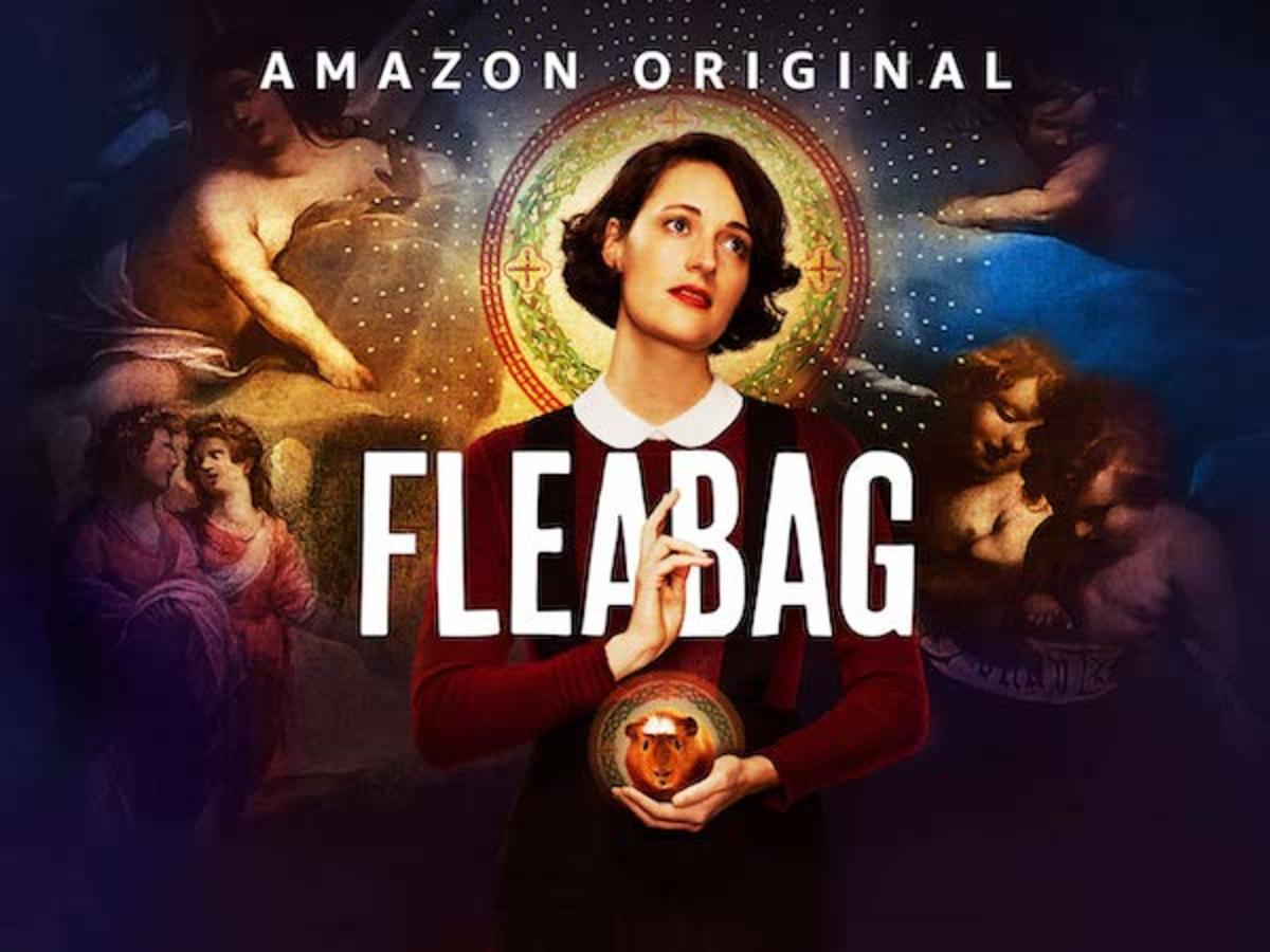 Fleabag, Amazon