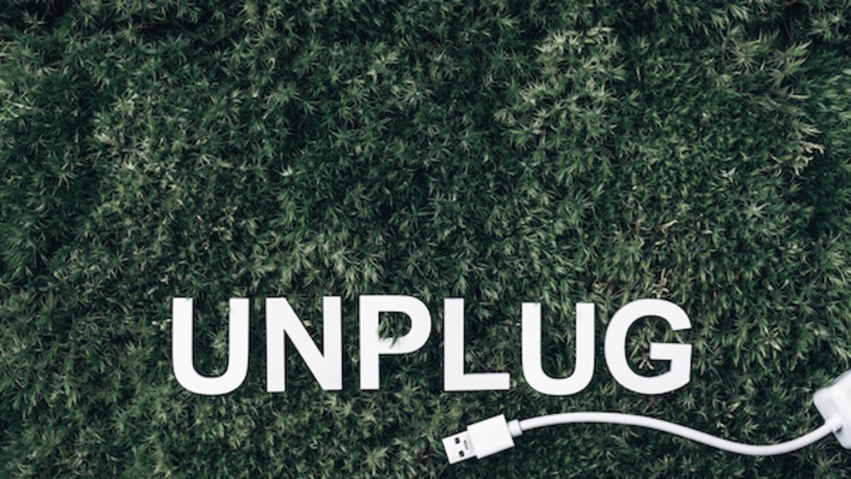 Writing-Residency-Unplug-Script